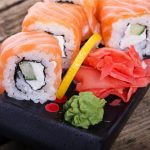 The Best Breakfast Sushi Rolls We Can Find