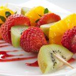 The Best Fruit Skewer Recipes We Could Find