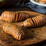 The Best Hasselback Sweet Potato Recipes We Can Find