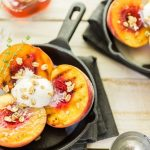The Best Peaches And Cream Recipes We Can Find