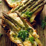 The Best Roasted Asparagus Grilled Cheese Sandwich Recipes We Can Find