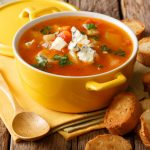 The Best Buffalo Chicken Soup Recipes We Can Find