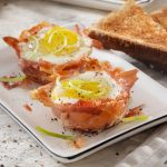 The Best Crispy Prosciutto Cups Recipes We Can Find