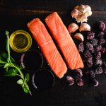The Best One Pot Blackberry Glazed Salmon Recipes We Can Find