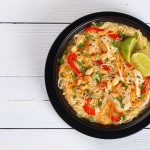 The Best One Pot Thai Peanut Pasta Recipes We Can Find